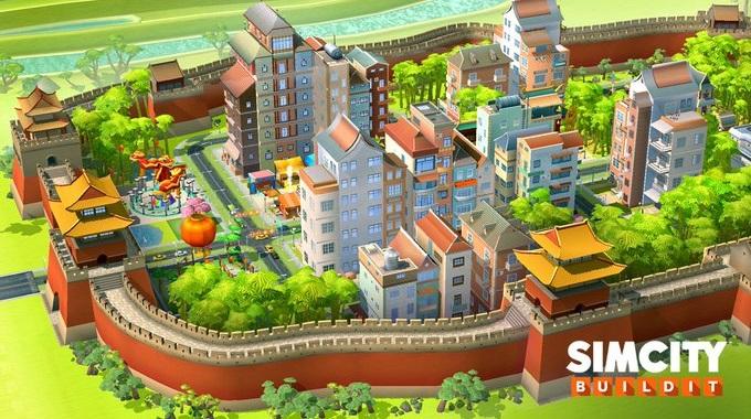 Испытания городских дизайнеров